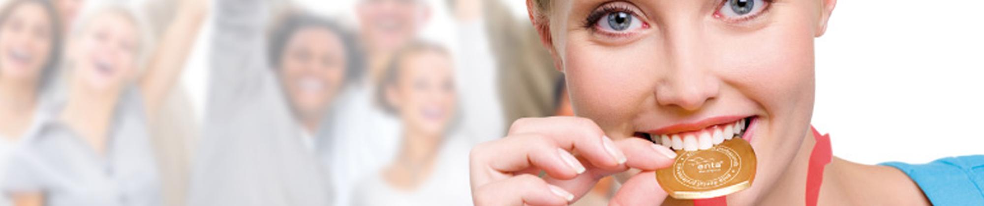 Innovation in dental technology